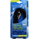 Scanpart aansluitkabel HDMI High Speed ethernet 1.0mtr