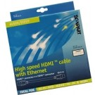 4012074381714 Scanpart aansluitkabel HDMI High Speed ethernet 10meter