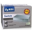 Zyxel externe 5 poorts switch ES-105A