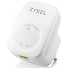Zyxel draadloze WiFi repeater 450Mbps wit WRE6505