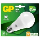 GP Lighting LED lamp E27 6Watt classic dimbaar