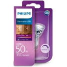 56286400 Philips led Spot GU10 230V 5,5Watt Blister