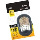 5999097904085 Entac LED looplamp 24LED 3xAAA