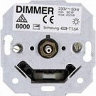 800000004 Kopp dimmer element halogeen draai 230V 40-400W
