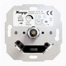 842800008 Kopp dimmer element LED druk-draai 230V 3W-35W