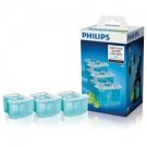JC303 Philips jet clean reinigings cartridge 3 stuks
