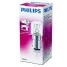 8711500250230 Philips naaimachine lamp B15D 20Watt