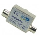 TOF-02KK Technetix radio tv splitter