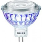 8718696708354 Philips MASTER LED CLA GU5.3 7Watt 36gr 2700K