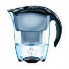 Brita waterfilterkan Elemaris Cool - zwart 1000815
