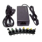 Universal AC adapter for notebook computers
