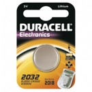 Duracell knoopcel DL2032