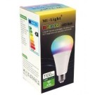 Mi-light rgb-cct led E27 GLS 12Watt RF 2.4G
