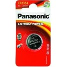 Panasonic lithium batterij 3Volt CR2354