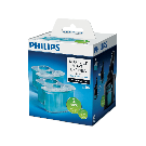 JC302 Philips jet clean reinigings cartridge 2 stuks 2
