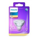 Philips led Spot MR16 12V 3Watt Blister