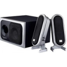 WCS-221 Gembird 2.1 Multimedia speakers 45W RMS PRO